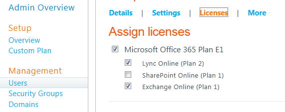 Resolving Sign-In Issues With Microsoft Lync Online - New Signature