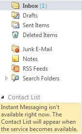 Resolving Sign-In Issues With Microsoft Lync Online - New