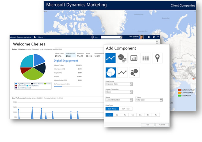 A Quick Guide to the Microsoft Dynamics CRM 2013 Spring 2014
