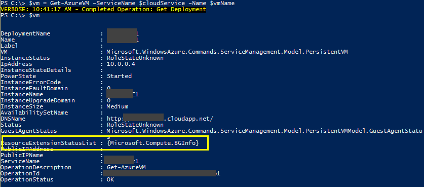 Manually Installing the Azure Guest Agent on Existing