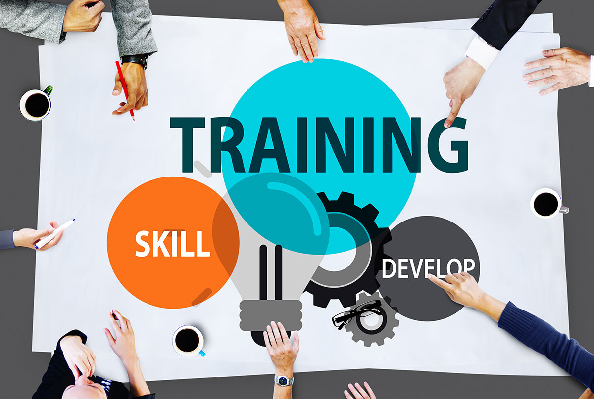 Training DevOps