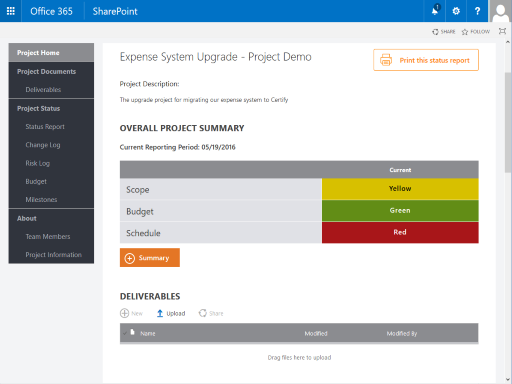 office 365 sharepoint helpdesk template - projects hub debuts in the microsoft store new signature