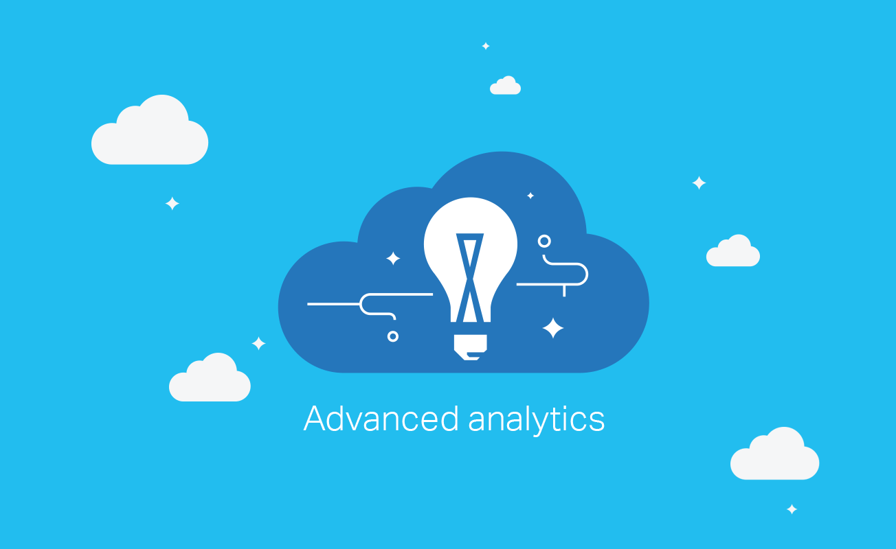 Making A Difference With Advanced Analytics And Business