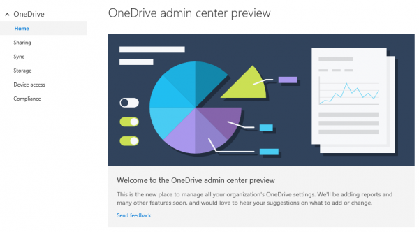 onedrive-admin-center-preview-homepage-business