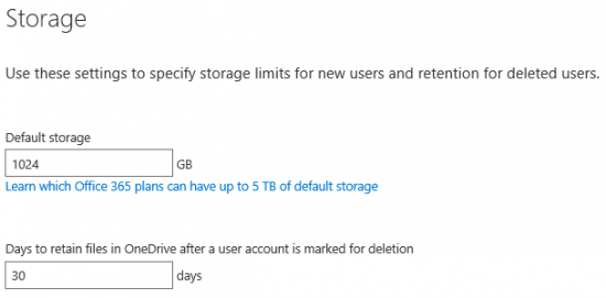 onedrive-admin-center-preview-storage